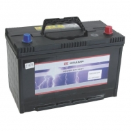605028075KR Akumulator Kramp, 12 V, 105 Ah, napełniony