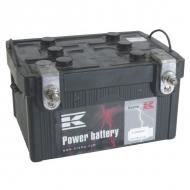 612090054KR Akumulator Kramp, 12 V, 112 Ah, napełniony