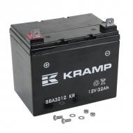 SBA3212KR Akumulator, 12 V, 32 Ah, zamknięty