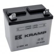 U1R9MKR Akumulator motocyklowy, 12 V, 24 Ah, z elektrolitem