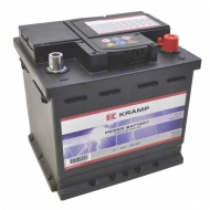 545412040KR Akumulator Kramp, 12 V, 45 Ah, napełniony