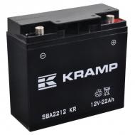 SBA2212KR Akumulator, 12 V, 22 Ah, zamknięty