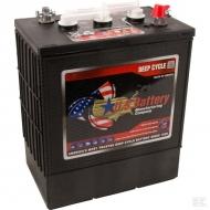 PB6335 Akumulator 6V 335Ah/20h