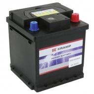 540018028KR Akumulator Kramp, 12 V, 40 Ah, napełniony