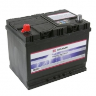 568405055KR Akumulator Kramp, 12 V, 68 Ah, napełniony