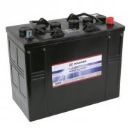625012072KR Akumulator Kramp, 12 V, 125 Ah, napełniony