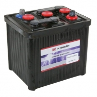 084011039KR Akumulator Kramp, 6 V, 84 Ah, napełniony