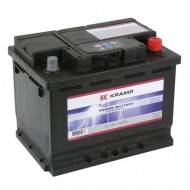 556400048KR Akumulator Kramp, 12 V, 56 Ah, napełniony
