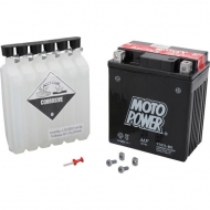 YTX7LBSKR Akumulator Kramp, motocyklowy, 12 V, 6 Ah, zamknięty