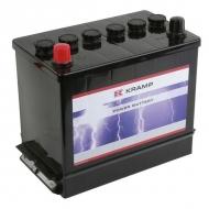 538090024KR Akumulator Kramp, 12 V, 38 Ah, napełniony