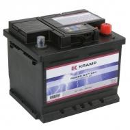 544402044KR Akumulator Kramp, 12 V, 44 Ah, napełniony