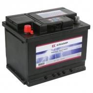 556401048KR Akumulator Kramp, 12 V, 56 Ah, napełniony