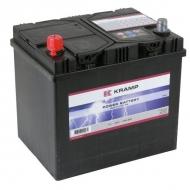 560413051KR Akumulator Kramp, 12 V, 60 Ah, napełniony