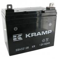 SBA3212RKR Akumulator, 12 V, 32 Ah, zamknięty