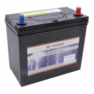 545155033KR Akumulator Kramp, 12 V, 45 Ah, napełniony