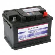 550403044KR Akumulator Kramp, 12 V, 50 Ah, napełniony