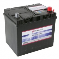 560412051KR Akumulator Kramp, 12 V, 60 Ah, napełniony