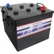 600030072KR Akumulator Kramp, 12 V, 100 Ah, napełniony