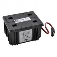 SBA2512110KR Akumulator, 12 V, 2,5 Ah, zamknięty