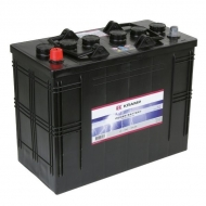 625014072KR Akumulator Kramp, 12 V, 125 Ah, napełniony