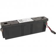 SBA2512225KR Akumulator, 12 V, 2,5 Ah, zamknięty