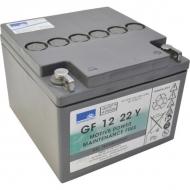 DF12V25 Akumulator 12V 25Ah żel