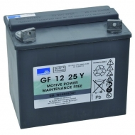 DF6V180 Akumulator żelowy 12 V 200 Ah