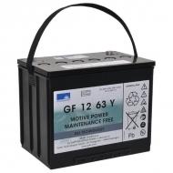 DF12V70 Akumulator żelowy 12 V 70 Ah