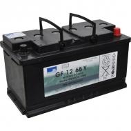 DF12V78 Akumulator żelowy 12 V 78 Ah
