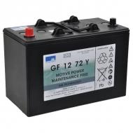 DF12V80 Akumulator żelowy 12 V 80 Ah