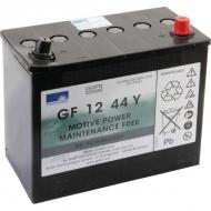 DF12V52 Akumulator żelowy 12 V 50 Ah