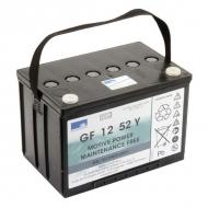 DF12V55 Akumulator żelowy 12 V 56 Ah