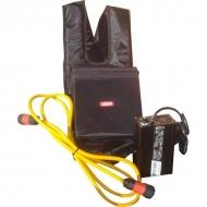 W14861 Akumulator w plecaku z ładowarką