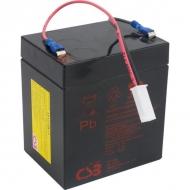 11922002 Akumulator AGM 12 V 4,5 Ah