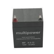AK529417 Akumulator Metro E-Start