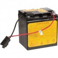 SA514 Akumulator 12 V / 28 Ah