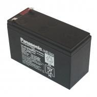 6150075 Akumulator 12 V 7,2 Ah Wolf