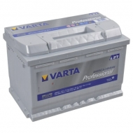 930075065B912 Akumulator 75/64Ah Varta