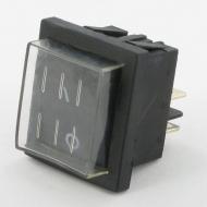 AK460162 Przełącznik JET 801