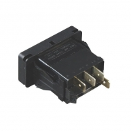 ET29260 Przełącznik on/off/on V