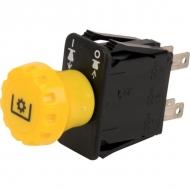 LVA21437 Przełącznik