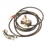 FGP011809 Przełącznik przechylny 12 V z kablem