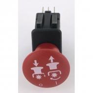 FGP454301 Włącznik sprzęgła magnetycznego noży