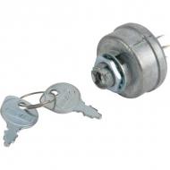 2509937S Zespół przełącznika klucz.