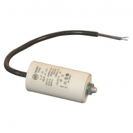 FGP013611 Kondensator z przewodem, 10 µF