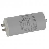 FGP013630 Kondensator z wtyczką, 40 µF