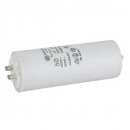 FGP013634 Kondensator z wtyczką, 50 µF