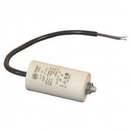 FGP013609 Kondensator z przewodem, 8 µF