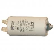 FGP453787 Kondensator z wtyczką 80µF