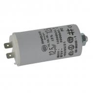 FGP013612 Kondensator z wtyczką, 12,5 µ